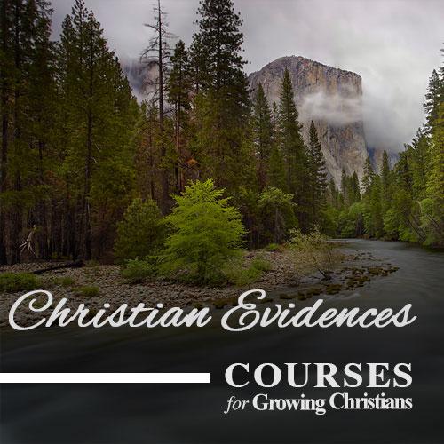 Christian Evidences