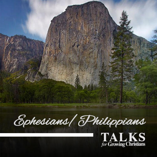 Ephesians / Philippians