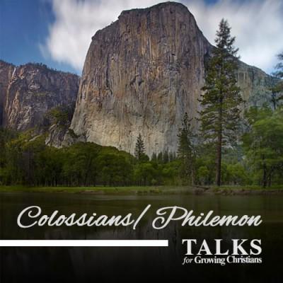 Colossians / Philemon