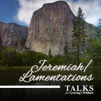 Jeremiah/Lamentations