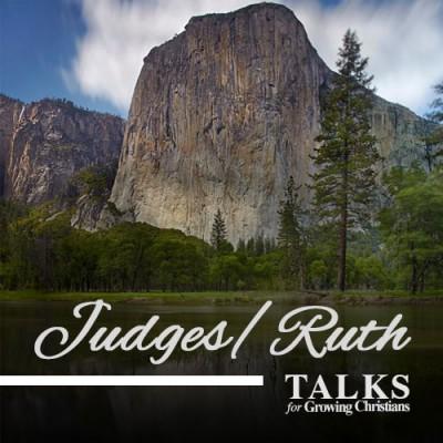 Judges / Ruth